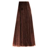 3DeLuxe Professional Hair Color Cream 5.35 Hellbraun schokolade 100 ml