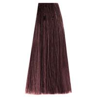 3DeLuxe Professional Hair Color Cream 5.52 Hellbraun schokolade mahagoni 100 ml