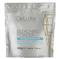 3DeLuxe Blondierpulver Alu Beutel 500 g
