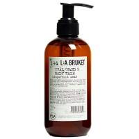 L:A BRUKET No.194 Liquid Soap Grapefruit Leaf 250 ml