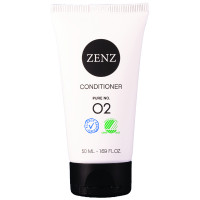 ZENZ No.02 Pure Conditioner 50 ml