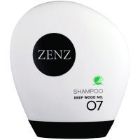 ZENZ Organic No.07 Deep Wood Shampoo 250 ml