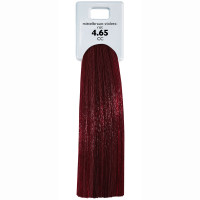 Alcina Color Creme 4.65 mittelbraun violett-rot 60 ml