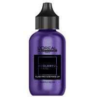 L'Oréal Professionnel Flash Pro Hair Make Up Purple Reign 60 ml