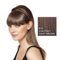 Hairdo French Braid Band R10 Chestnut
