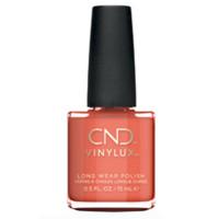 CND The Wild Earth Discrete Clear Orange 15 ml