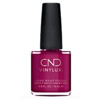 CND The Wild Earth Deep, Dark Velvet Orchid Purple 15 ml