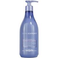 L'Oréal Professionnel Série Expert Blondifier Gloss Shampoo 500 ml