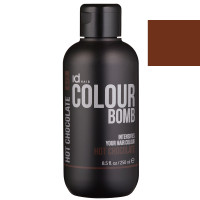 ID Hair Colour Bomb Hot Chocolate 673 250 ml