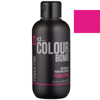 ID Hair Colour Bomb Power Pink 906 250 ml