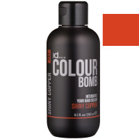 ID Hair Colour Bomb Shiny Copper 747 250 ml
