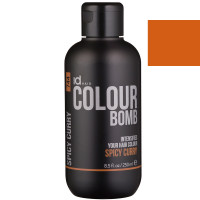 ID Hair Colour Bomb Spicy Curry 744 250 ml