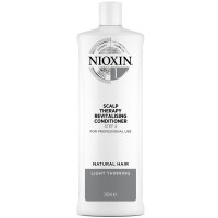 NIOXIN System 1 Scalp Revitalizing Conditioner Step 2 1000 ml