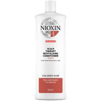 NIOXIN System 4 Scalp Revitalizing Conditioner Step 2 1000 ml