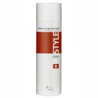 dusy professional Haarfestiger normal 200 ml