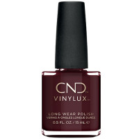 CND Vinylux Black Cherry #304 15 ml