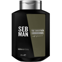 SEB MAN The Smoother Conditioner 250 ml