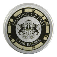 Dear Barber Shaping Cream 20 ml