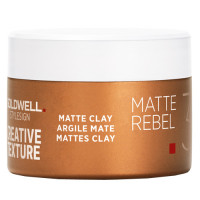 Goldwell Stylesign Creative Texture Matte Rebel 10 ml
