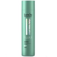 Londa P.U.R.E. Natural Shampoo 250 ml