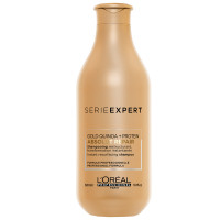 L'Oréal Professionnel Série Expert Absolut Repair Gold Shampoo 300 ml