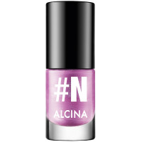 Alcina Nail Colour New York 010 5 ml