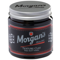 Morgan's Styling Texture Clay 120 ml