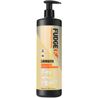 Fudge Luminizer Moisture Boost Shampoo 1000 ml