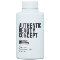 Authentic Beauty Concept Hydrate Cleanser 50 ml