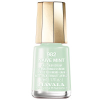 Mavala Nagellack Dash & Splash Color's 982 Naive Mint 5 ml