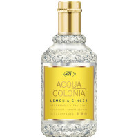 4711 Acqua Colonia Lemon & Ginger EdC 50 ml