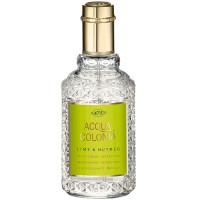 4711 Acqua Colonia Lime & Nutmeg EdC 50 ml
