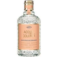4711 Acqua Colonia White Peach & Coriander EdC 170 ml