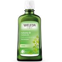 Weleda BIRKE Cellulite Öl 100 ml