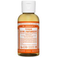 Dr. Bronner's 18-in-1 Naturseife Teebaum 60 ml