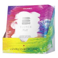 Goldwell Elumen Play Eraser 12 x 30 g
