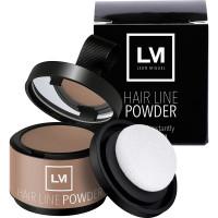 Leon Miguel Hair Line Powder mittelblond 4 g