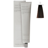 Previa Earth Colour 4.0/4N braun 100 ml