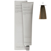 Previa Earth Colour 7.0/7N blond 100 ml