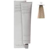 Previa Earth Colour 10.0/10N platinblond 100 ml
