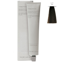 Previa Earth Colour 4.77/4M matt braun 100 ml