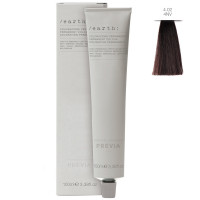 PREVIA Earth Colour 4.02/4NV irise braun 100 ml