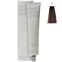 Previa Earth Colour 5.02/5NV helles irise braun 100 ml