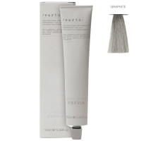 Previa Earth Colour Graphite 100 ml
