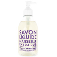 Compagnie de Provence Liquid Marseille Soap Aromatic Lavender 300 ml