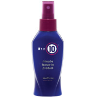 It's a 10 Miracle Leave-In Conditioner 295 ml
