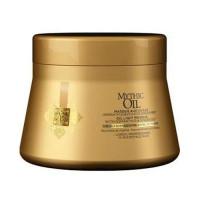L'Oréal Professionnel Mythic Oil Maske für normales bis feines Haar 75 ml