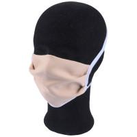 Solida Mund- und Nasenmaske 100% Polyester mit Ohrgummi, Dessin 5