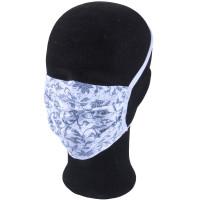 Solida Mund- und Nasenmaske 100% Polyester mit Ohrgummi, Dessin 10