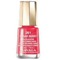 Mavala Nagellack Jelly Effect Collection Sugar Berry 5 ml